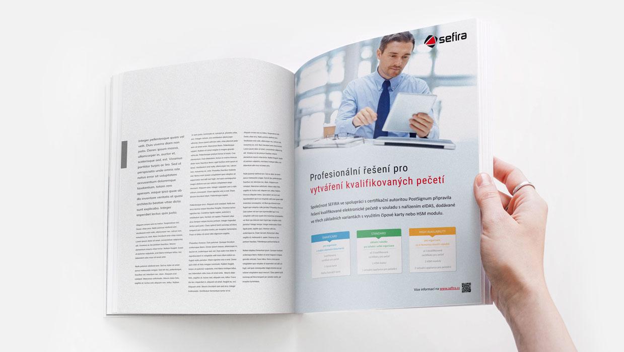 urviho-portfolio-firemni-identita-sefira-11-inzerat