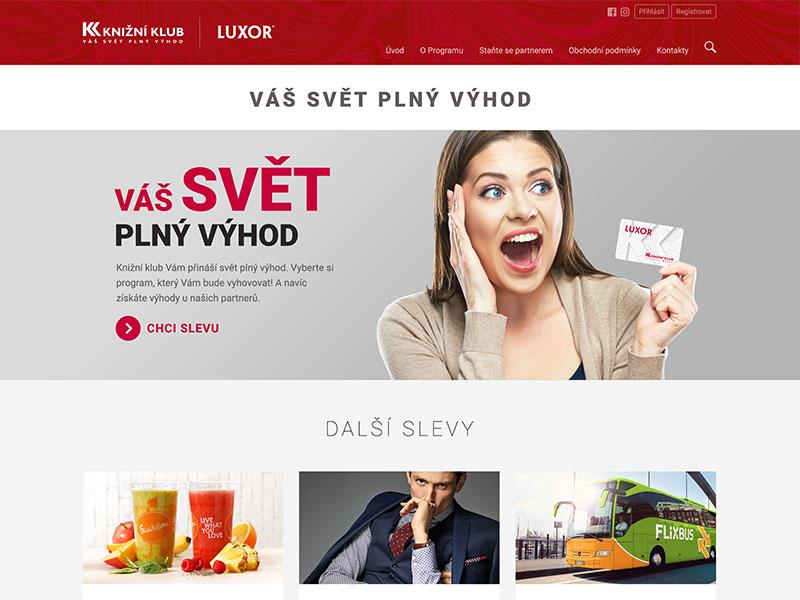 urviho-tvorba-www-stranek-portfolio-knizni-klub