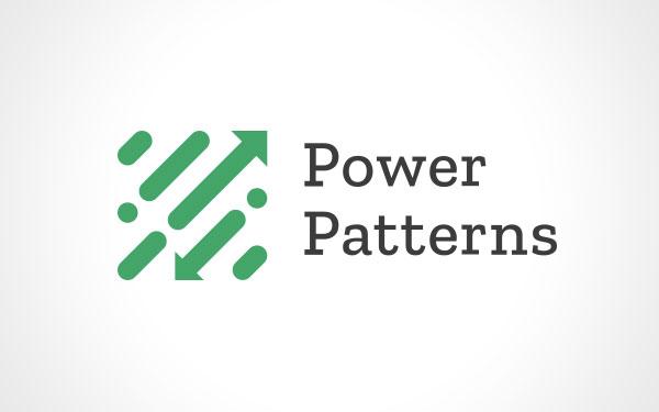Logo Power Patterns